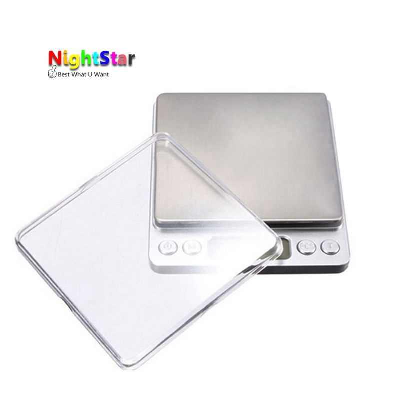 0,1 Г x г 3000 г Цифровой грамм весы карманные электронные ювелирные изделия Вес весы