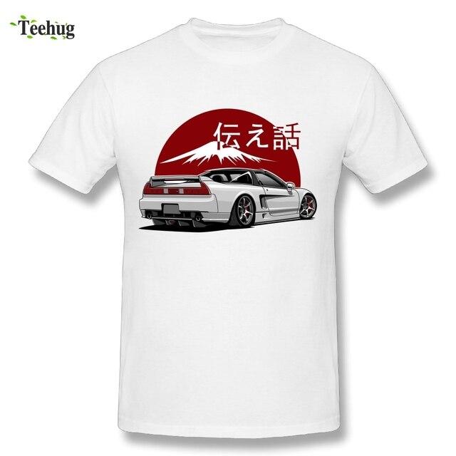 d26dd60782 Fashion Streetwear Man JDM Car T Shirt 2018 Stylish Unique Design Tee Shirt  Nice Camiseta