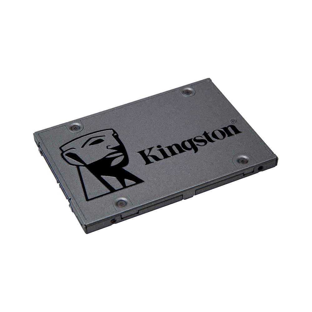 Kingston SSD A400 120GB 240GB 480GB Internal Solid State Drive 2.5 Inch Super Speed SATAIII For Notebook PC Loptop Hard Disk ноутбук msi gl72m 7rdx 1486xru 9s7 1799e5 1486 intel core i5 7300hq 2 5 ghz 8192mb 1000gb no odd nvidia geforce gtx 1050 2048mb wi fi bluetooth cam 17 3 1920x1080 dos