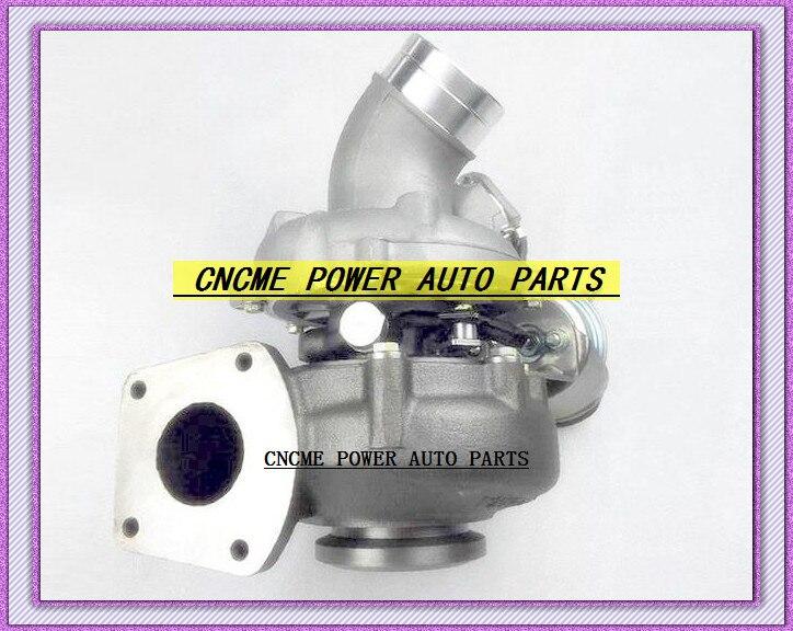 TURBO GT2052V 716885 716885-5004S 716885-0002 716885-0001 070145701B For Volkswagen VW Touareg 2003-04 BAC BLK 2.5L TDI 174HP (1)