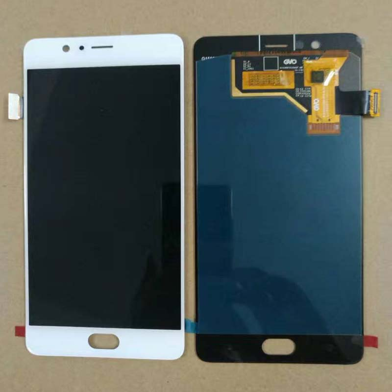 5 5 New 100 tested For ZTE Nubia M2 NX551J LCD display assembly with touch screen