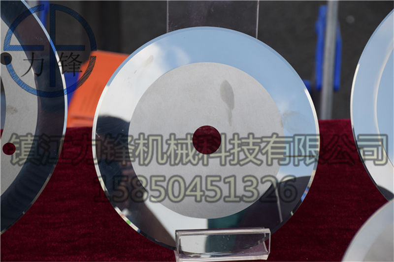 Alloy saw blade, alloy steel, round steel knife, blade