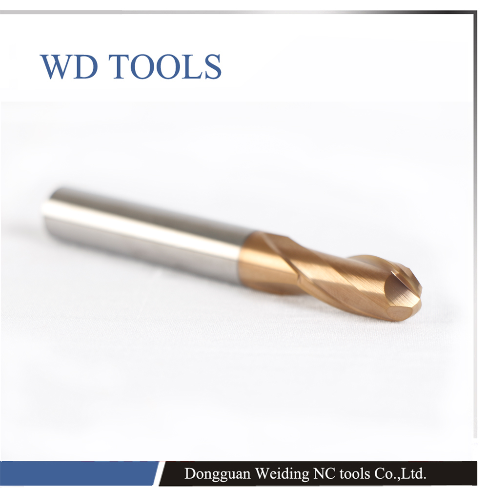 ФОТО 5.0RX20CX75  importd Germany tungsten rod cemented for precise finishing hardened steel in high speed ball nose end mill