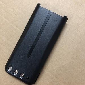 Image 3 - TK 2212 Батарея DC 7,4 V 2000 мА/ч, литий ионный аккумулятор Батарея TK 2206 TK 2207 TK 2212 TK 3217 TK 3306 TK 3307 KNB 45L Батарея
