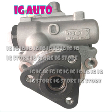 New Power Hydraulic Steering Pump For AUDI A8 2003-2010  4E0145156C 7697955128 2927301