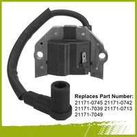 NEW 1PCS Ignition Coil For Kawasaki FH601V FH641V FH661V FH680V FH721V Replaces Part Number 21171 0745 21171 0742 21171 7039