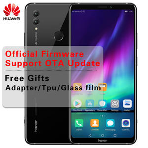 Huawei Honor Octa-core 6 GB/8 GB RAM 64 GB/128 GB ROM 6.95 inch Mobile Phone