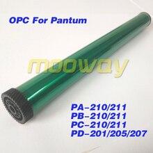 OPC совместимый для Pantum P2500W P2505 P2506 M6200 M6500 M6505 M6550 M6600 PA-210 PB-211 PB-210 PA-211 PC-210 PC-211 фотобарабанное фазирующее устройство