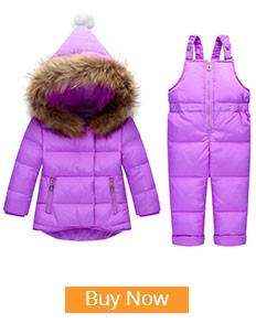 GLTP_09  Kids's Clothes Winter Lady Go well with Ski Jacket -30 Diploma Russian Boys Ski Sports activities Down Jacket +Jumpsuit Units Thicker Overalls HTB1CyAcbfiSBuNkSnhJq6zDcpXak