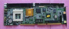 Lmb-370zx Full Length Card Industrial Motherboard LCD
