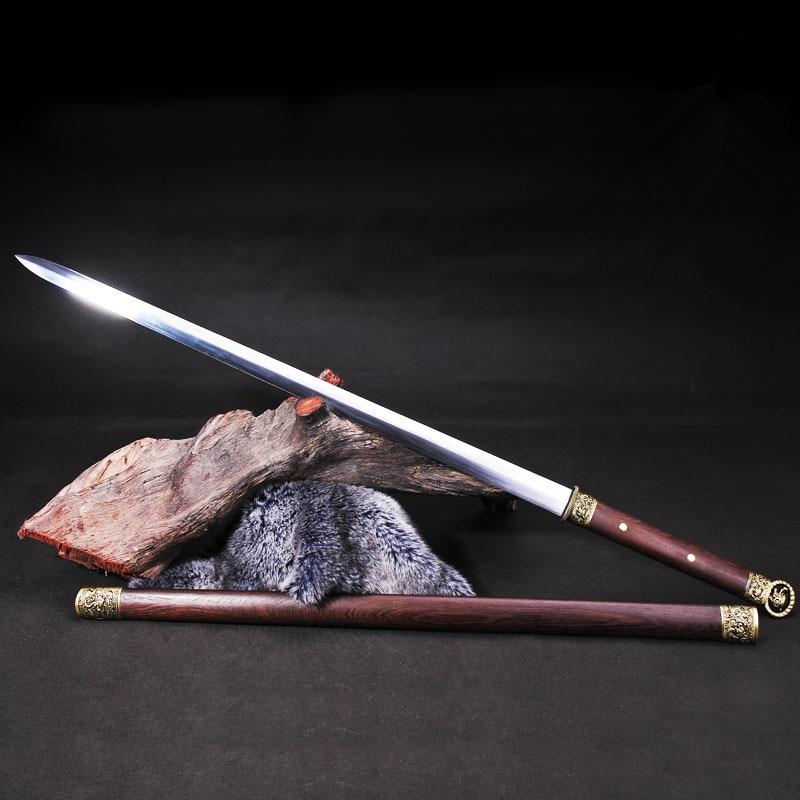 Long Quan məşhur qılınclar fərdi sənətkarlıq - Ev dekoru - Fotoqrafiya 1