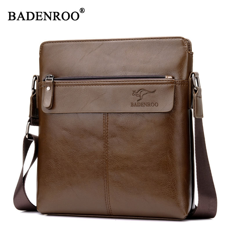 Shoulder Bags For Men Fashion PU Leather Crossbady Bag Men's Messenger Business Male New Design High Quality Casual Handbags bolo brand 2017 hot sale men s crossbody bag casual design men pu leather shoulder bag high quality men business messenger bags