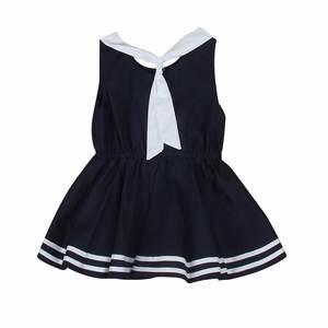 best school uniform dress navy blue list