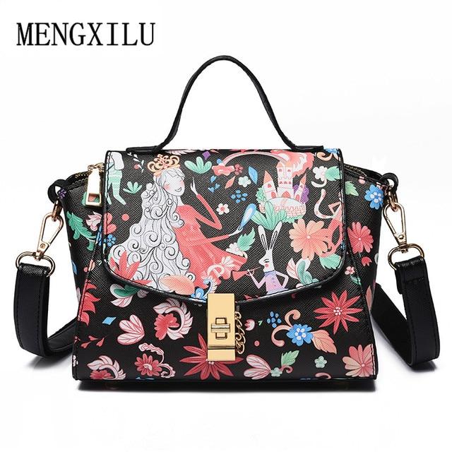 Designer Handbags Women Tze Bags Messenger Character Shoulder Fashion Party Evening Pouch Bag