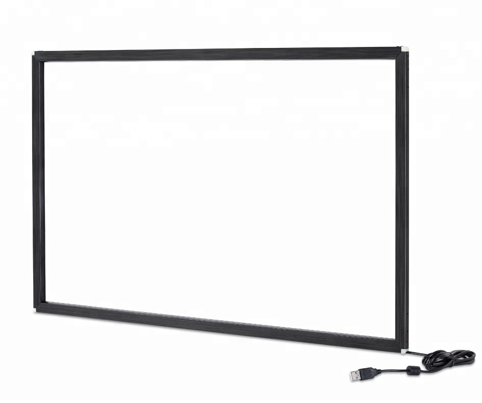26 inch IR Multi Touch Screen Overlay Infrared Touch Screen Aluminum Frame