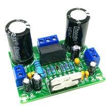 Tda7293 Audio Amplifier Board 100W High Power Mono Amplifier Board Double Ac12-32V