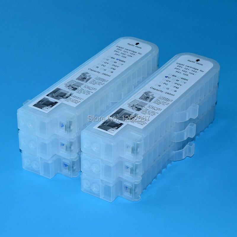 IPF650 iPF650 iPF650 iPF650 iPF750 iPF765 принтерінің - Кеңсе электроника - фото 3