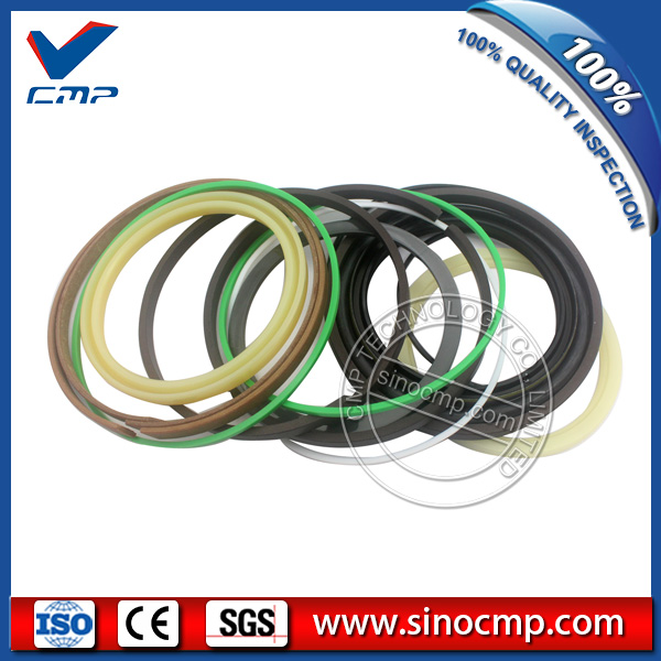 PC120-8 boom cylinder oil seal service kits, repair kit for Komatsu excavatorPC120-8 boom cylinder oil seal service kits, repair kit for Komatsu excavator