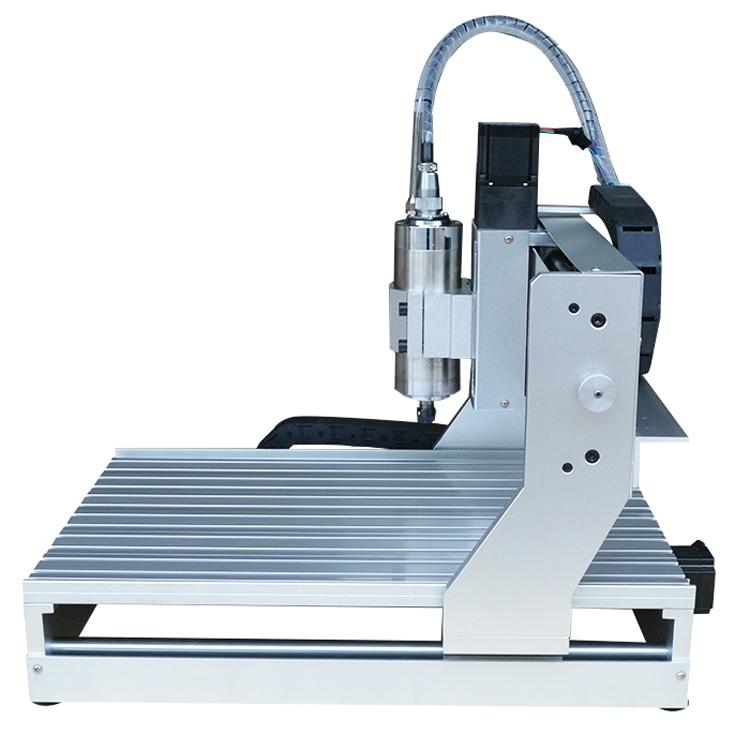 3040 mini cnc drožimo staklės mini cnc tekinimo - Medienos apdirbimo įranga - Nuotrauka 2