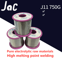 Low Melting Point 227 Degree High Temperature Resistant and Washless Tin Wire with Lead Tin Wire and Tin Wire Antioxidant 1.0 mm