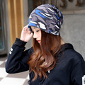 Women's multiple sytle Winter Hats inside rabbit hair Warm hat bonnets and headdresses scarf