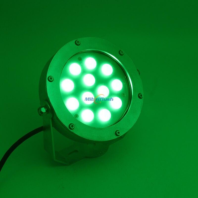 DC24V 24 W LED ângulo de Feixe