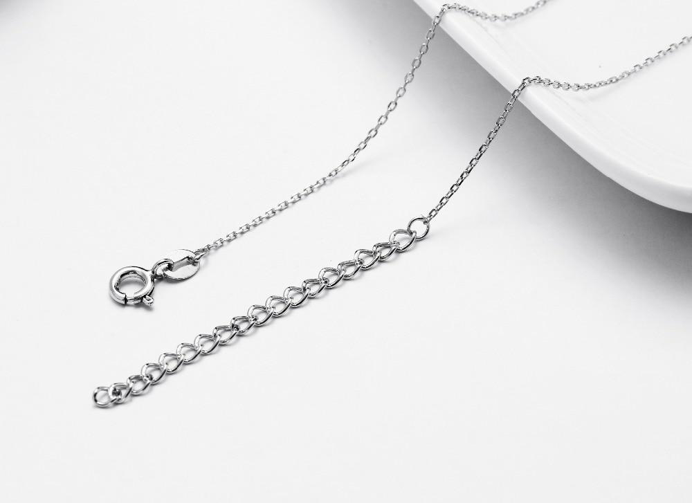 925 silver necklace (5)