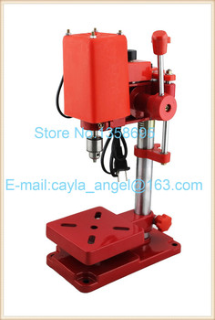 Wholesale Special Micro High Precision Drilling Machine,Vertical Drilling Machine,Digital Controlled Small Drilling Machine