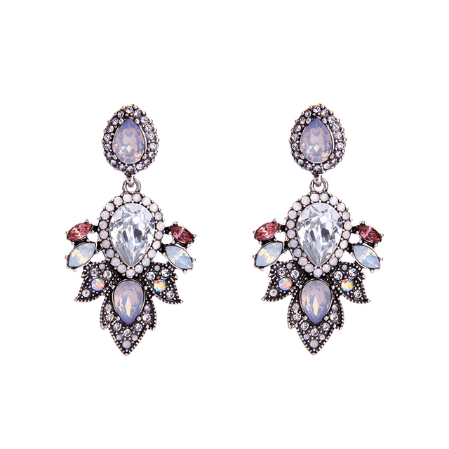 Charming Party Earrings For Women Online Ping India Fl Pending Vintage Costume Jewelry