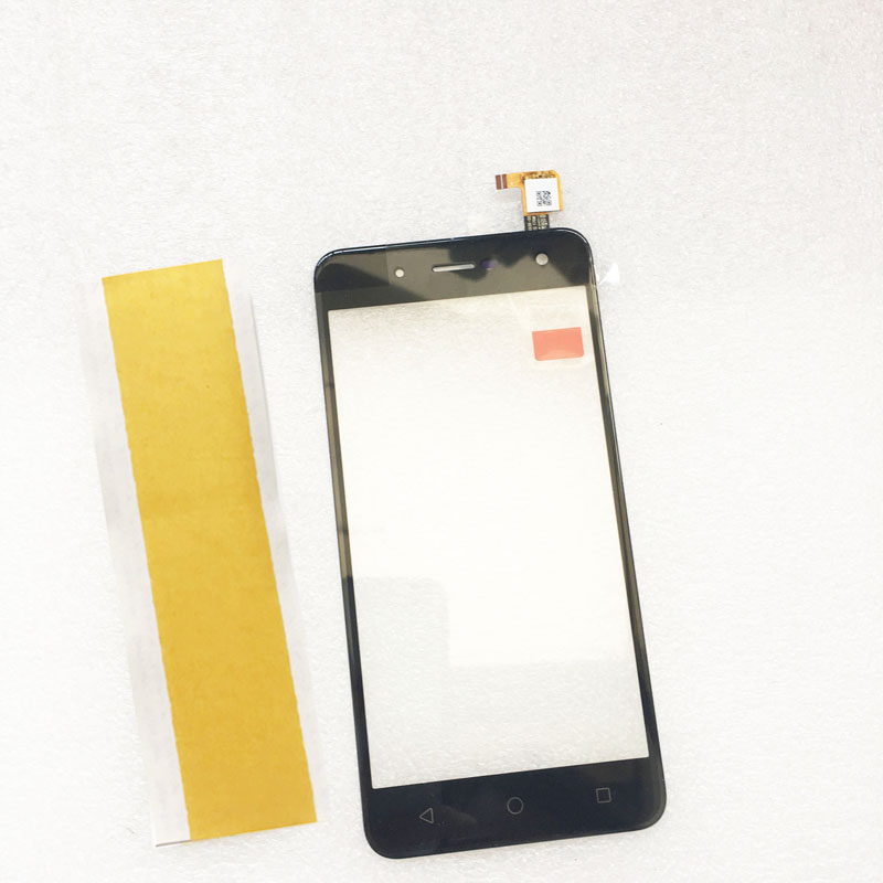 Phone Touch Screen Sensor For BQ BQ-5057 Strike 2 BQs 5057 Touch Panel Digitizer Front Glass Lens Touchscreen