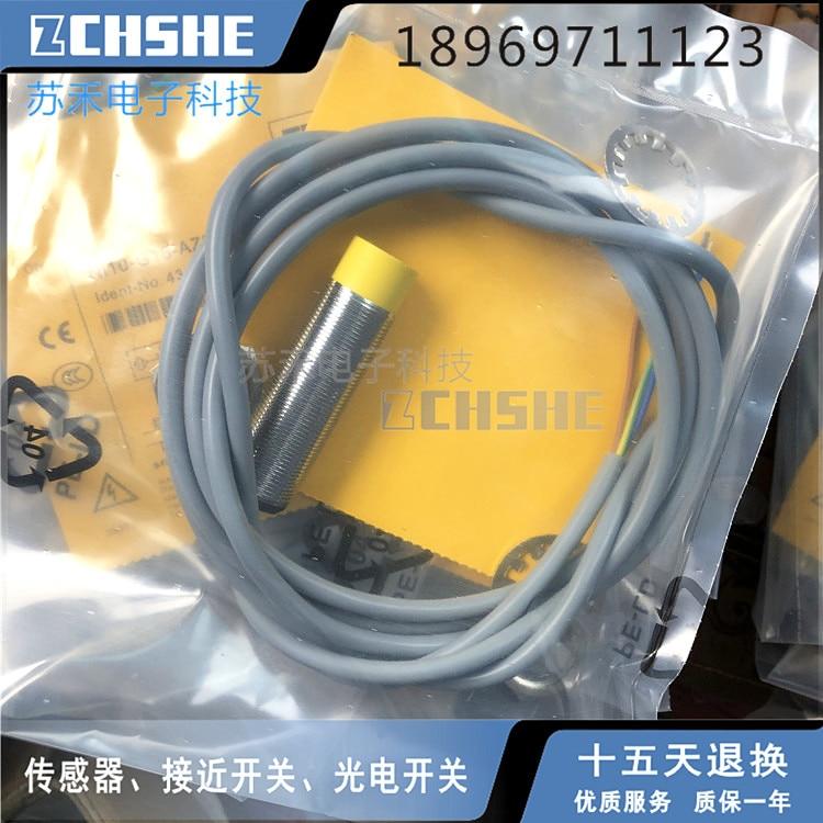 proximity switch NI10-G18K-AP6X inductive sensor PNP proximity switch NI10-G18K-AP6X inductive sensor PNP