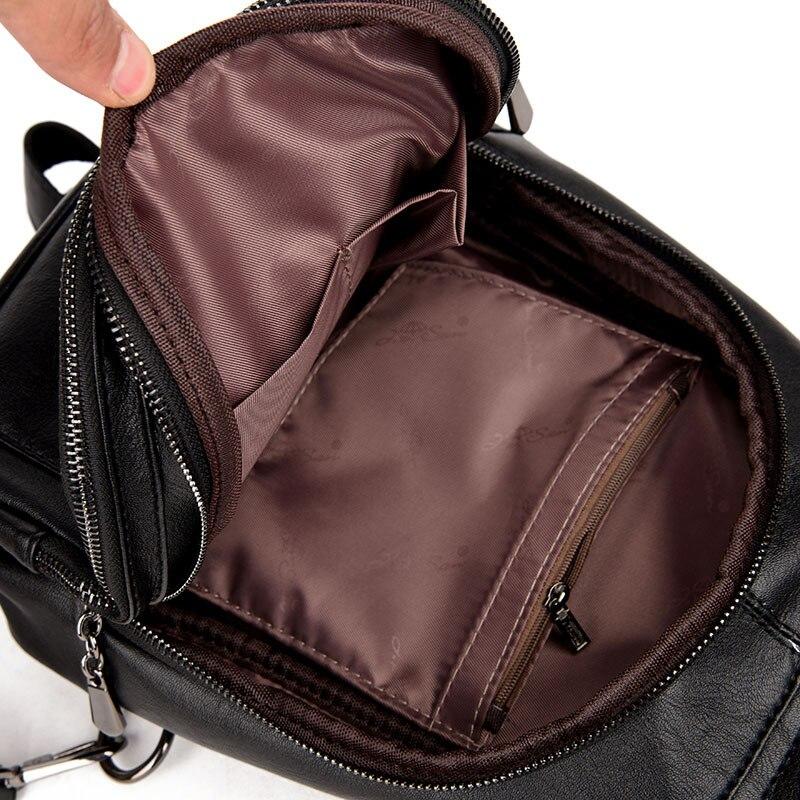 genuíno mochila mulheres viajam bolsa Bags And Fashion : Shuitong