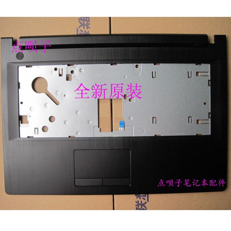 NEW FOR LENOVO V1000 v3000 V1070 SR1000 shell palmrest cover case black