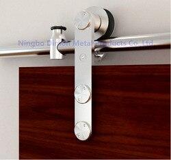 ديمون حسب الطلب SUS 304 انزلاق الباب الأجهزة باب متحرك خشبي الأجهزة أمريكا نمط انزلاق الباب الأجهزة DM-SDS 7103