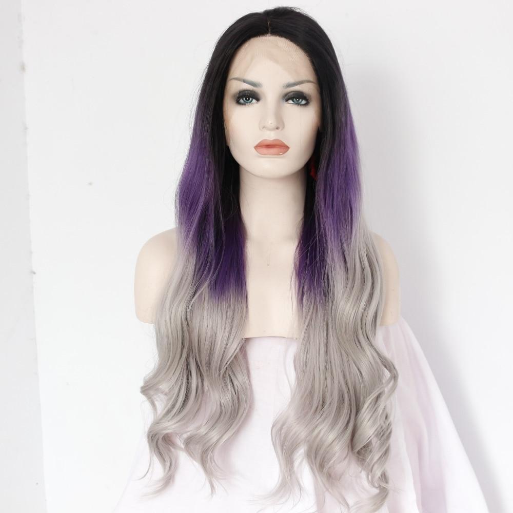 New Wave Fashion Wig