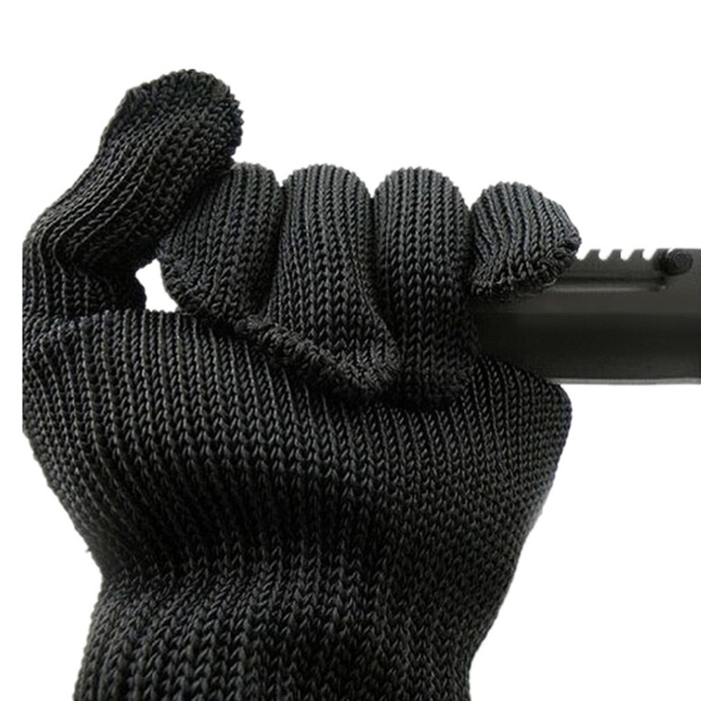 200 stks 100 paar Anti slip Jacht Vissen Outdoor Werkhandschoenen Beschermende Snijbestendige Veiligheid Handschoen Voor Tuin-in Huishoudelijke Handschoenen van Huis & Tuin op  Groep 1