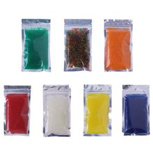 New 10000pcs Orbeez Soft Crystal Water Gun Paintball Bullet Growing Water Balls(China)