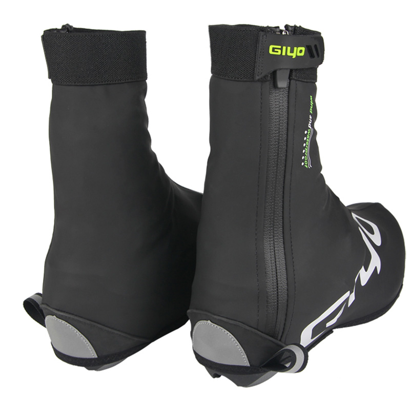 2019 Winter Cycling Shoe Covers Women Men Shoes Cover MTB Road Bike Racing Cycling Overshoes Waterproof Shoe Covers Bicycle