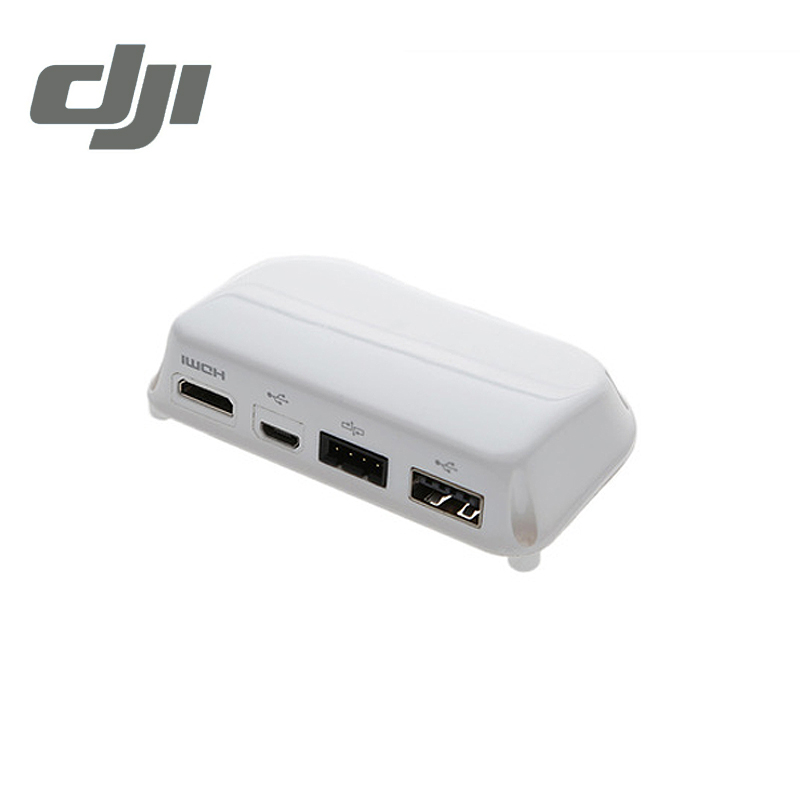 все цены на  DJI Phantom 4 Series HDMI Output Module for Phantom4 Pro Adv Phantom 3 Professional Phantom3 Advanced Original Accessories  онлайн