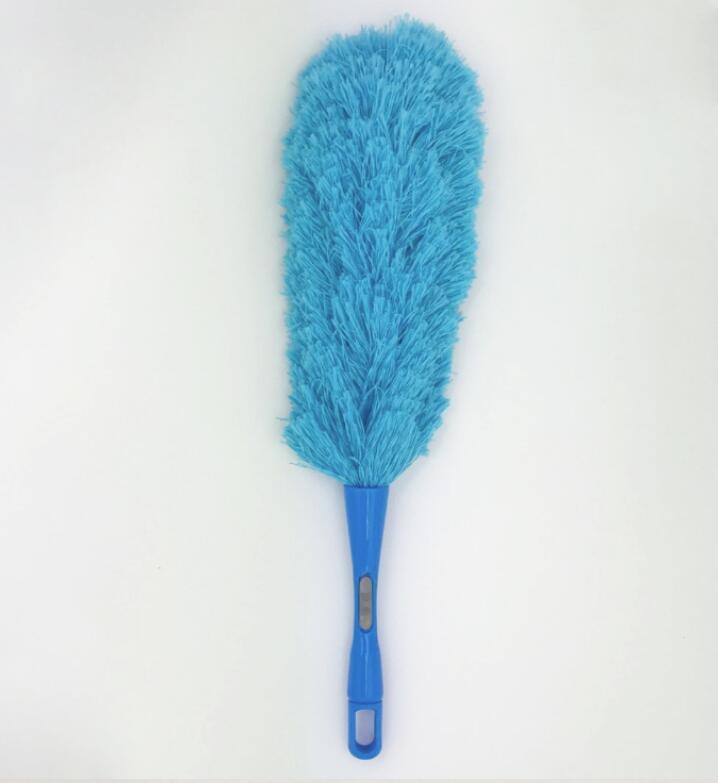 Meka četka Cleaner Dugo odvojivi savitljiv dizajn mikrovlakana kućanstvo House čišćenje automobila prašine neuspjelim Washable Fan Namještaj