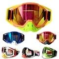 100% Marca Racecraft MX Goggle Motocicleta Gafas Gafas de Motocross Gafas de Motocicleta Gafas de Carreras YH05