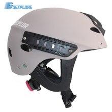 Goexplore Army военный тактический шлем Air soft Abs Защитное снаряжение Пейнтбол CS Велоспорт спортивный шлем безопасности Крепление камеры