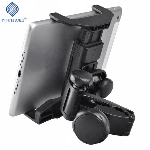 Per ipad pro 10 5 ipad air 4 3 2 tablet supporto del for Supporto auto tablet 7 pollici