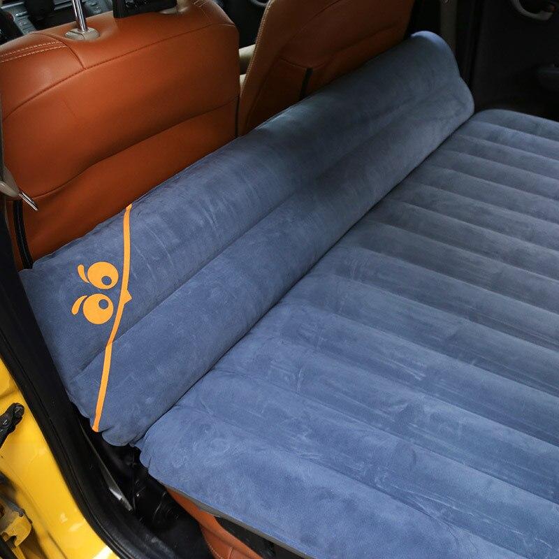 ПВХ два отделения автомобиля/дома пляж Кемпинг использование водонепроницаемый автомобиль путешествия кровать самоуправляемый портативн... - 3