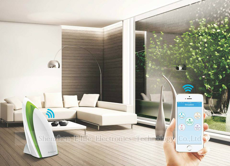 Original Broadlink DNA A1 E-air Smart Air Quatily Detector Testing smart Home Automation Air Humidity PM2.5 Intellig.jpg