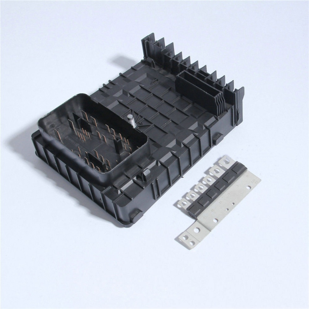 fuse box board relay set for vw golf jetta mk5 tiguan eos. Black Bedroom Furniture Sets. Home Design Ideas