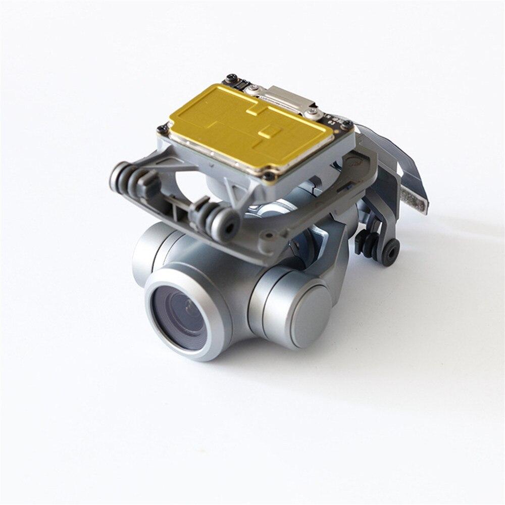Original New DJI Mavic 2 Zoom Drone Gimbal Camera With Flat Flex Cable Repair Part For DJI Mavic 2 Zoom Replacement Repair Parts