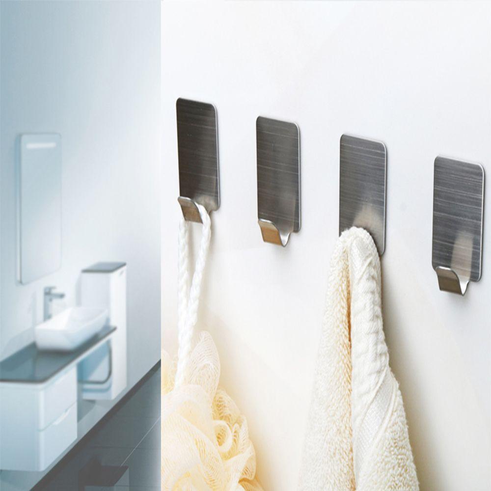 muur haken badkamer-koop goedkope muur haken badkamer loten van