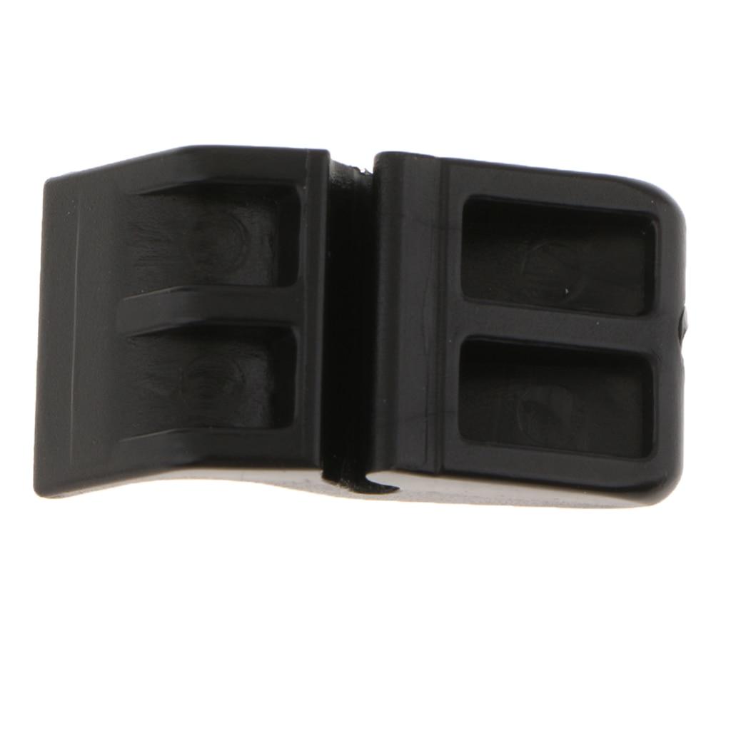 17219-P65-000 Car Air Cleaner Intake Filter Box Housing Clip Clamp Set For Honda