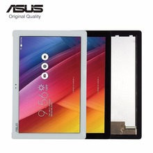 For ASUS Zenpad Z300C Z300 LCD Display Matrix Screen With Touch Screen Digitizer Glass Sensor Full Assembly Replacement Parts